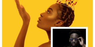 Efya X Mr. Eazi - Mame (Give Me) (Prod By MOG Beatz)