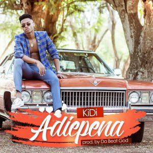 Kidi - Adiepena (Prod. by Dat BeatGod)