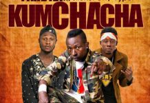 Patapaa Ft Sticker X Vyper - Kumchacha