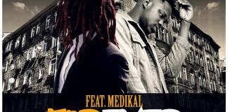 RudeBwoy Ranking ft. Medikal - Forever