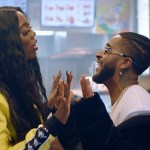 Tiwa Savage ft. Omarion – Get It Now (Remix) (Official Video)