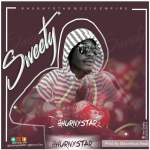 BhurnyStar – Sweety (Prod. by Marvellous Beat)