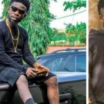 Bisa Kdei Shows Off His Girlfriend (+ Photos)