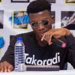 Kofi Kinaata clears air on Western Music Awards comments