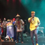 Flowking Stone delivers epic live performance at Berlin World House of Culture