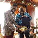 Akufo-Addo unfollows Shatta Wale on Twitter after sex tape