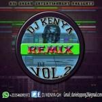 DJ Kenya – Remix (Pack Zip)