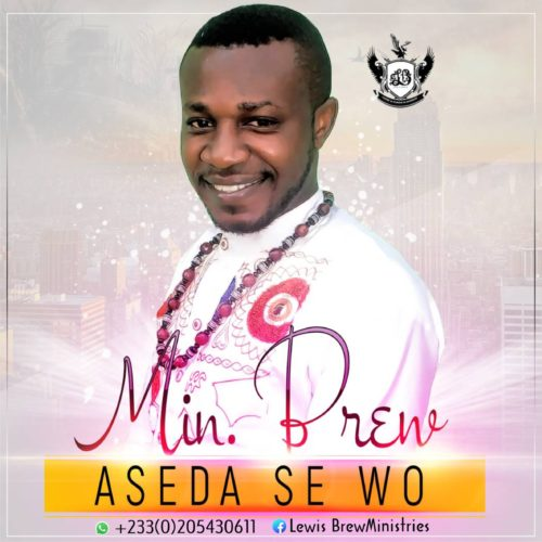 Minister Brew Aseda Sewo