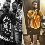 Olamide x Patapaa – Nothiner (Freestyle Video)