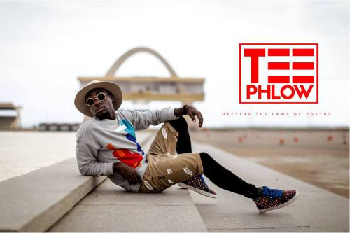 TeePhlow - Red Velvet (Prod. by Element Beatz)