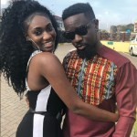 Wendy Shay to collaborate with Sarkodie?