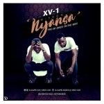 XV-1 – Nyansa (Prod By Jake On The Beat)