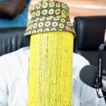 Samini's 'My Own' is a fantastic song – Anas