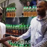 VIDEO: Shatta Wale presented with Storm Energy Drink 'Marketing Campaign of the Year' award