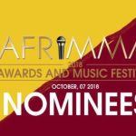 AFRIMMA Awards 2018 Nominees – Full List
