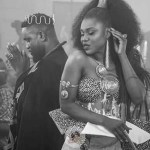 Becca ft. Sarkodie – Nana (Official Video)