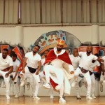Fally Ipupa – Ecole (Official Video)