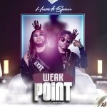 Hecta ft. Spicer – Weak Point (Prod. By Hasty Baba)