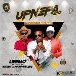 Leemo ft. Skiibii x Harrysong – Up Nepa 2.0