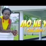 Diana Hamilton – Mo Ne Yo (Well Done) (Official Video)