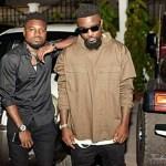 Donzy – Team Sarko (Prod. By King Of Accra)