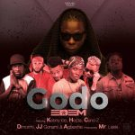 Instrumental: Edem – Godo (Prod by Startick)