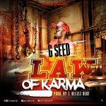 G.Seed – Law Of Karma (Prod by J. Beezle Beat)