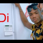 VIDEO Premiere: KiDi – Thunder (Official Video)