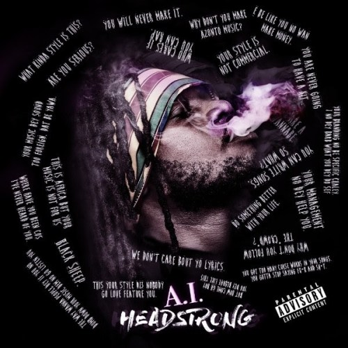 A.I - Headstrong