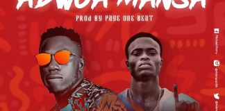 Alampan - Adwoa Mansa Ft Pope Crime (Prod by Page One)