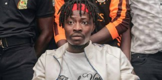 I haven't given up - Fancy Gadam tells fans