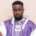 Sarkodie reveals his greatest fear