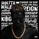"Shatta Wale accused of 'stealing' Rick Ross' idea for his ""Reign"" album cover art"