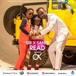 Sir & Sante ft Okyeame Kwame – Read (Prod By Kaywa)