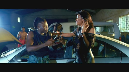 StoneBwoy - Mane Me ft. Mugeez x Praiz Video