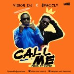 Vision DJ feat. Spacely – Call Me (Prod by Kuvie)
