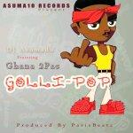 DJ Asumadu ft Supa (Ghana 2Pac) – GolliPop (Prod By ParisBeatz)