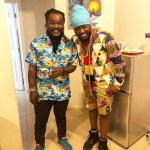 Ras Kuuku speaks on his 'strong' comeback