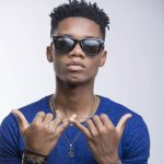 KiDi – Drunk (Freestyle) (Prod by KaySo)