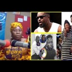 Please stop fighting with my son-Shatta Wale's mother begs Sarkodie