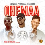 Alampan ft Patapaa x Ringles – Ohemaa (Prod by Page One)