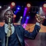 AFRIMA 2018: Stonebwoy wins Best Reggae/Dancehall Artiste of the Year award