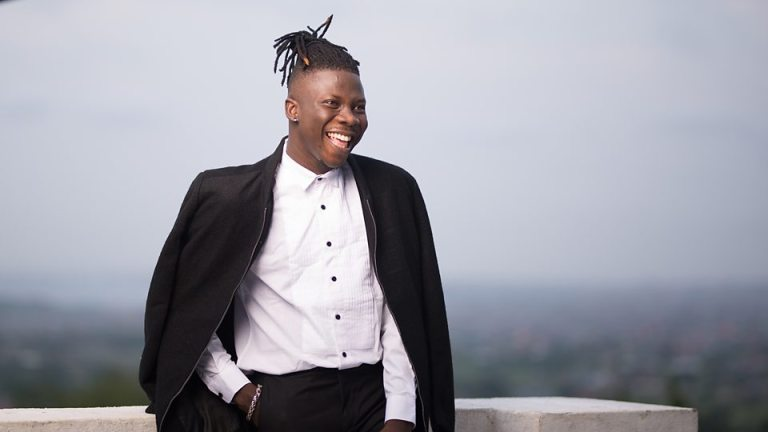 Stonebwoy – So real (Butterfly Riddim)