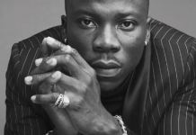 Stonebwoy eyes collaboration with Rihanna