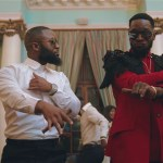 D'Banj Ft. Cassper Nyovest – Something for Something (Official Video)