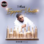 D-Black – Enjoyment Minister (So Mi So Freestyle)