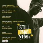 Strongman ft. Shaker – Paper (Prod. by Tubhani Muzik)
