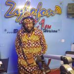 Blakk Rasta announces his 'last show' on Zylofon FM