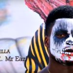 Gasmilla Ft. Mr Eazi – K33shi (Official Video)