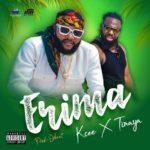 Kcee ft Timaya – Erima
